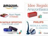 Regali di natale Amazon